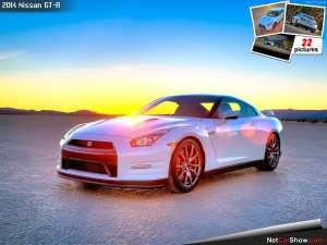 Nissan-GT-R-2014-hd