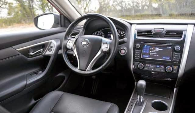 names nissan altima as one of their 10 most comfortable cars under 30 000 sunridge. Black Bedroom Furniture Sets. Home Design Ideas