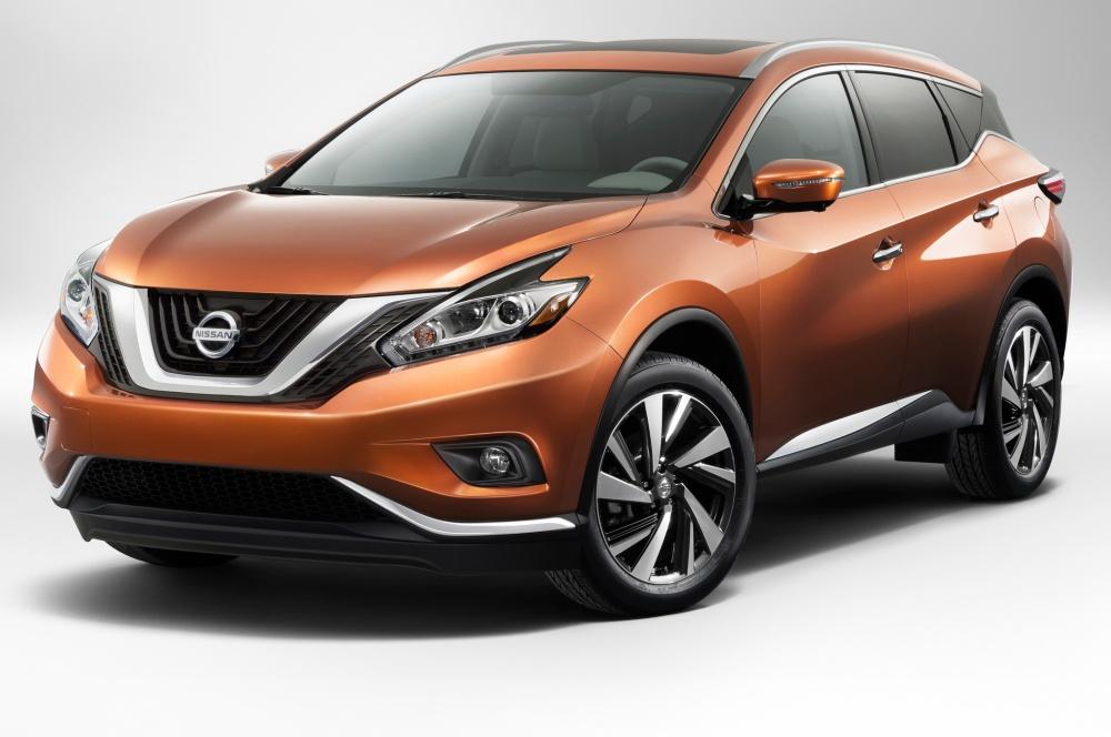 2015-Nissan-Murano-SL